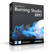Update Ashampoo Burning Studio 2017 v.18.0.6