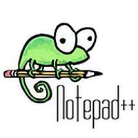 Update Notepad++ 8.1.4