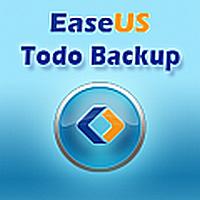 Update EaseUS ToDo Backup Free  v.13.5